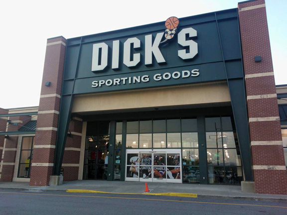 DICK'S Sporting Goods Store in Poughkeepsie, NY