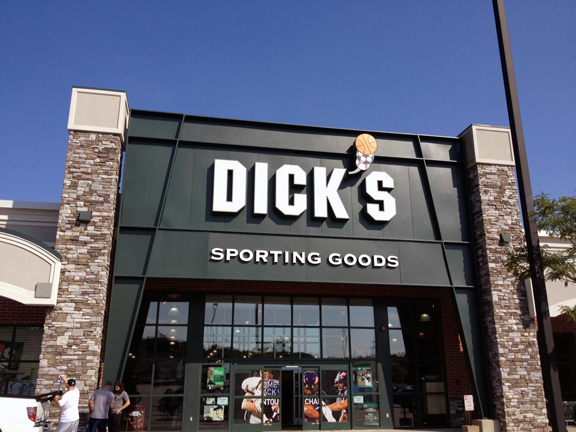 DICK'S Sporting Goods Store in Smithfield, RI