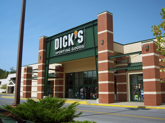 DICK'S Sporting Goods Store in Queensbury, NY