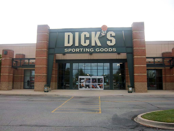 Dicks sporting goods shelbyville rd louisville