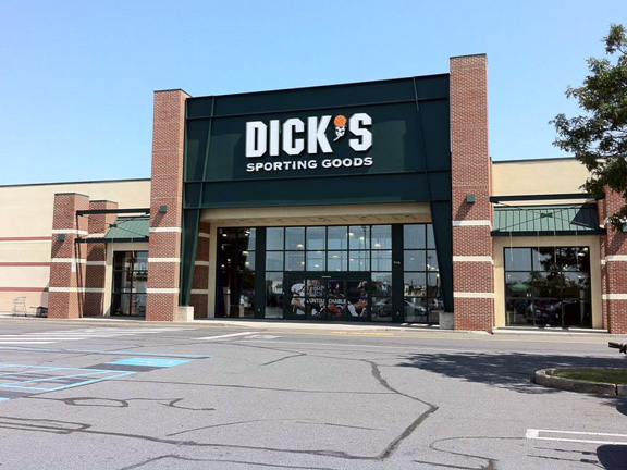 DICK'S Sporting Goods Store in Whitehall, PA