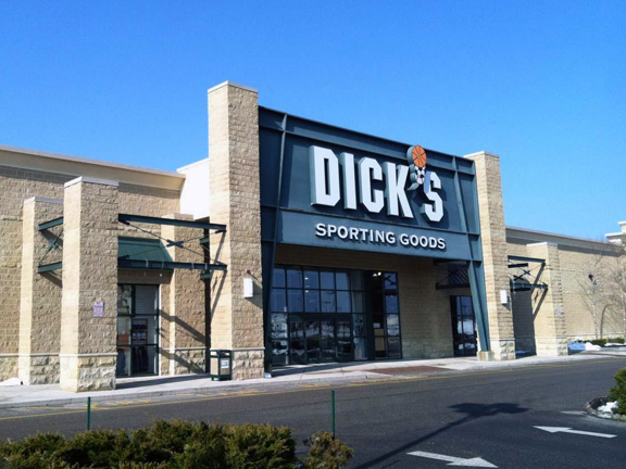 Store Ma Dick's Goods Sporting 175 In Plymouth fwCOS4Oxq