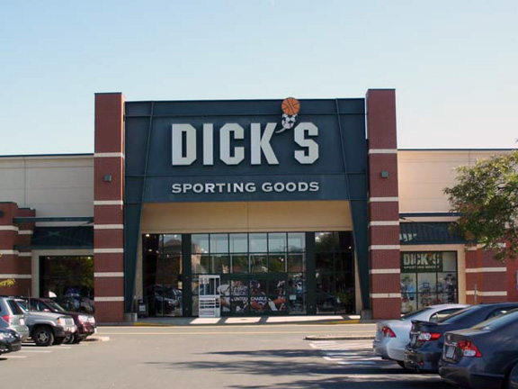 DICK'S Sporting Goods Store in Hadley, MA