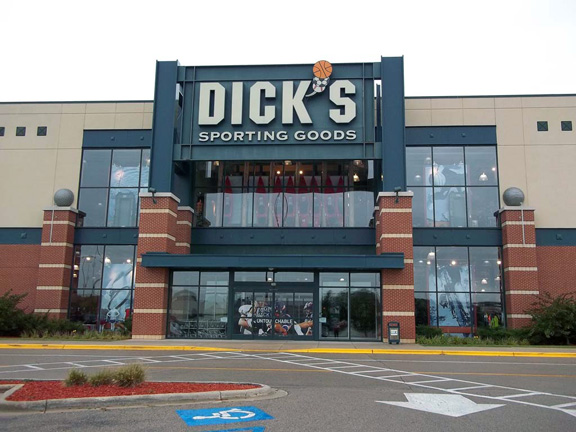 DICK'S Sporting Goods Store in Madison, WI