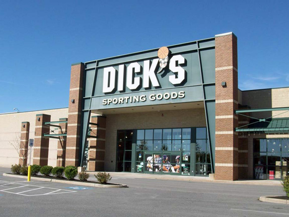DICK'S Sporting Goods Store in Leominster, MA