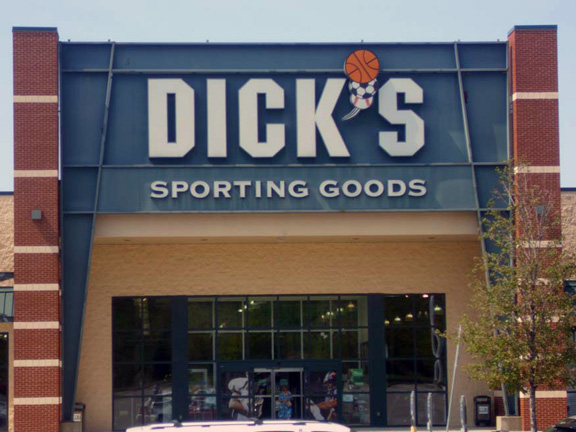 DICK'S Sporting Goods Store in Tarentum, PA