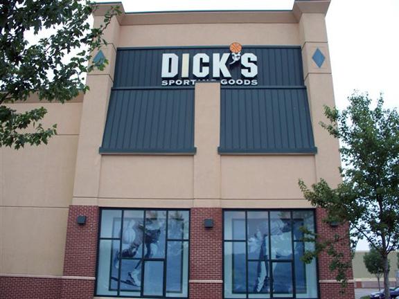 Dicks outdoors sc