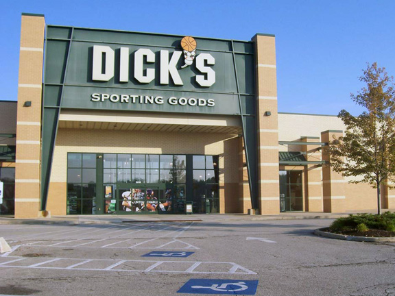 DICK'S Sporting Goods Store in Strongsville, OH