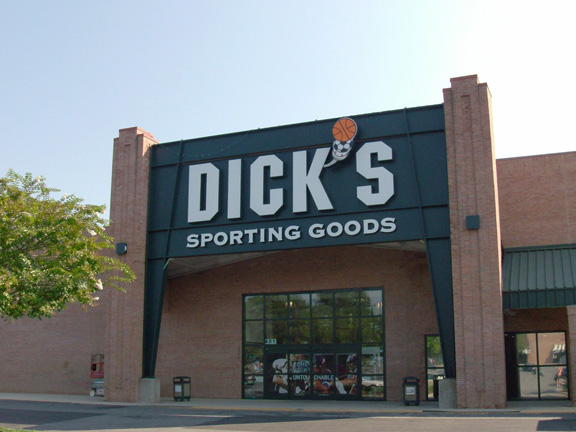 DICK'S Sporting Goods Store in Cary, NC