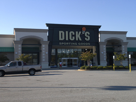 DICK'S Sporting Goods Store in Columbia, SC