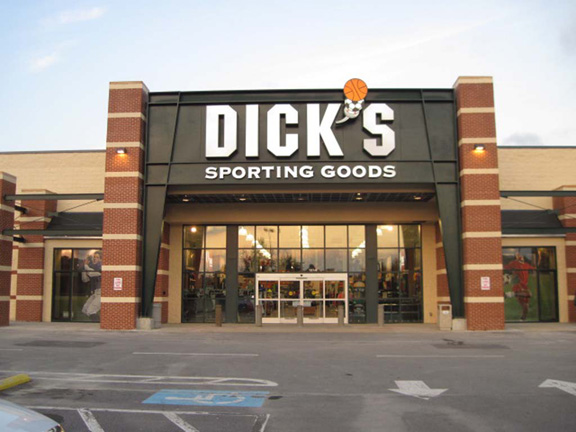 DICK'S Sporting Goods Store in Asheville, NC