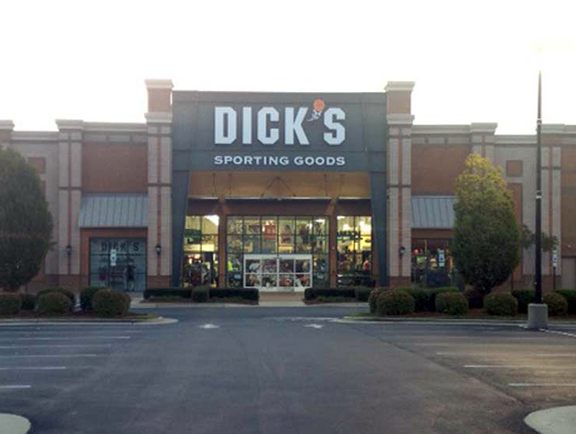 DICK'S Sporting Goods Store in Raleigh, NC