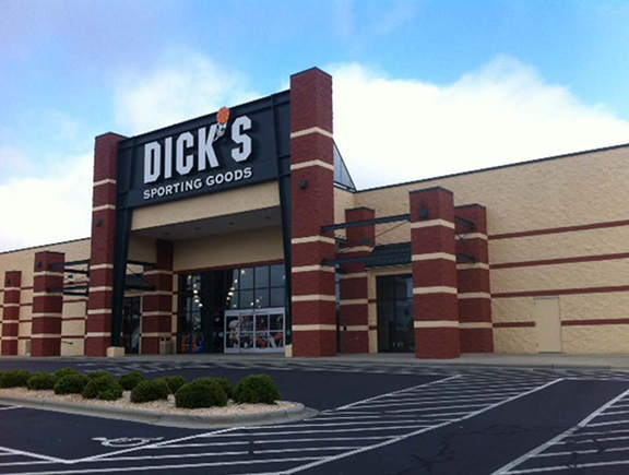 Dicks Sporting Goods Store In Pineville Nc 214