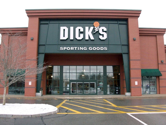DICK'S Sporting Goods Store in Keene, NH