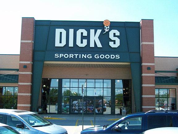 goods indiana sporting Dicks