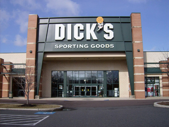 DICK'S Sporting Goods Store in Pottstown, PA