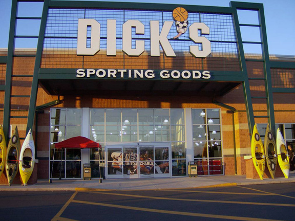 DICK'S Sporting Goods Store in Reading, PA