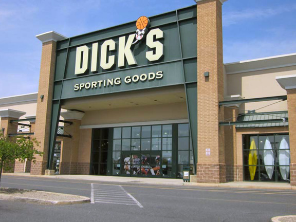 DICK'S Sporting Goods Store in Easton, PA