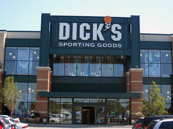 DICK'S Sporting Goods Store in Toledo, OH