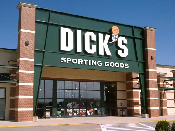 dick 39 s sporting goods store in portsmouth nh 234. Black Bedroom Furniture Sets. Home Design Ideas