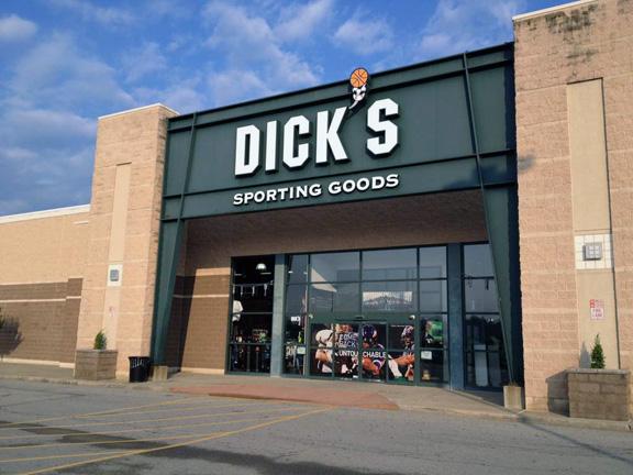Dick goods pa pittsburgh sporting