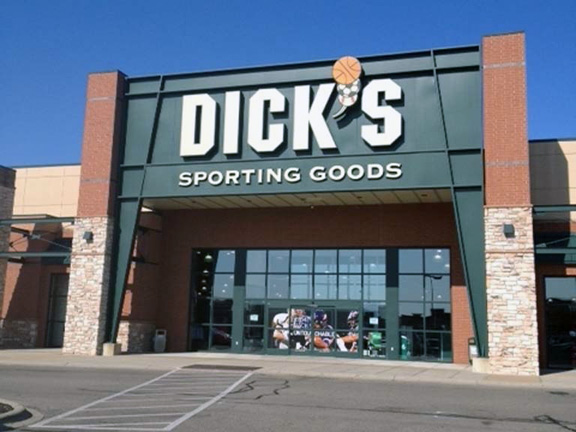 DICK'S Sporting Goods Store in Hamilton, OH
