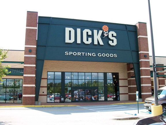 DICK'S Sporting Goods Store in Newport News, VA