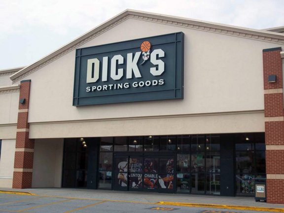 DICK'S Sporting Goods Store in Rutland, VT