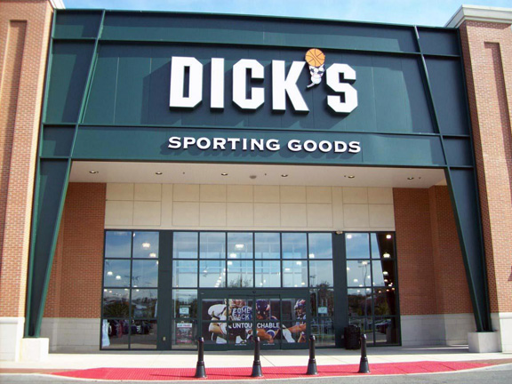 DICK'S Sporting Goods Store in Cherry Hill, NJ