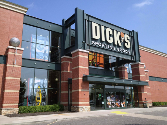 DICK'S Sporting Goods Store in Lake Grove, NY