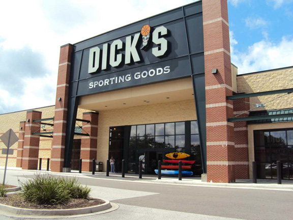 DICK'S Sporting Goods Store in Orange Park, FL