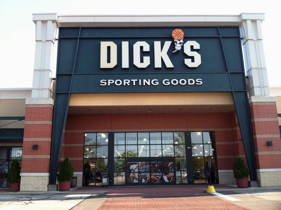 DICK'S Sporting Goods Store in Arlington Heights, IL