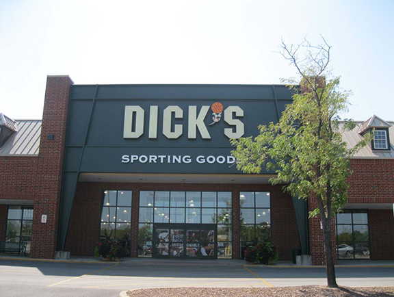 DICK'S Sporting Goods Store in Bloomingdale, IL