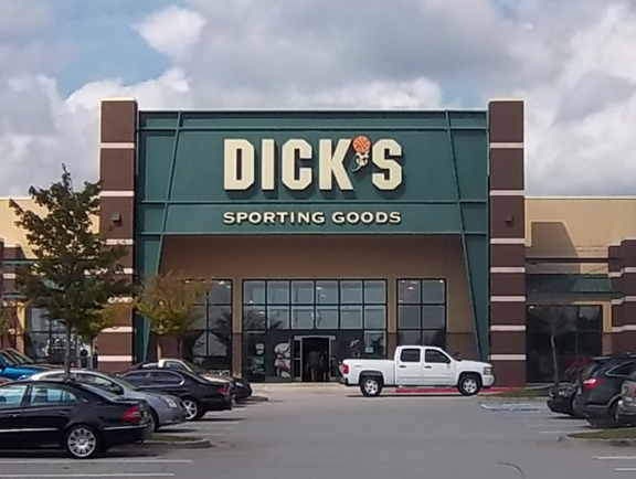 DICK'S Sporting Goods Store in McDonough, GA