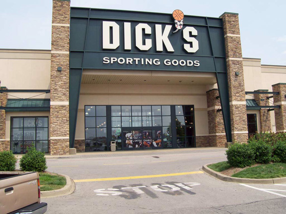 DICK'S Sporting Goods Store in Clarksville, IN