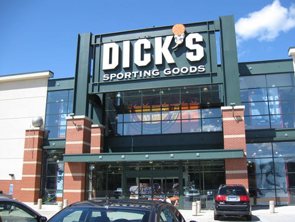 DICK'S Sporting Goods Store in Milford, CT