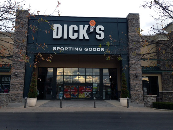 DICK'S Sporting Goods Store in Nashville, TN
