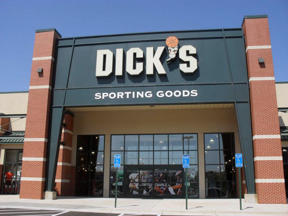DICK'S Sporting Goods Store in Bailey's Crossroads, VA