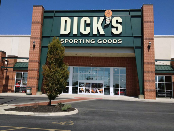 DICK'S Sporting Goods Store in Grove City, OH