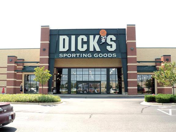Contact human resources dicks sporting goods