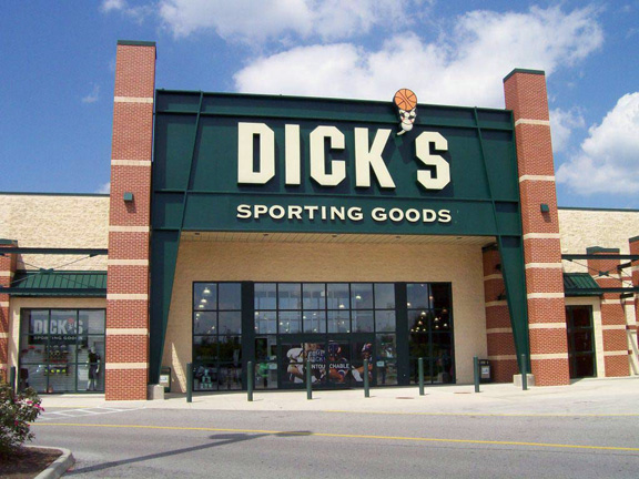 DICK'S Sporting Goods Store in Christiansburg, VA