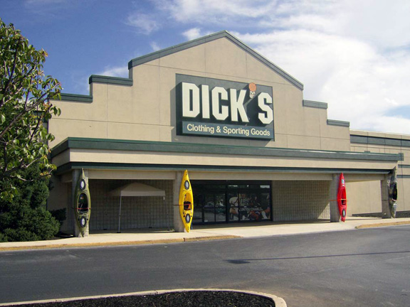 DICK'S Sporting Goods Store in York, PA