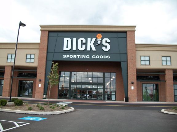 DICK'S Sporting Goods Store in Collegeville, PA