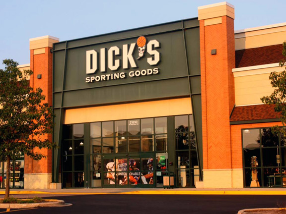 DICK'S Sporting Goods Store in Deer Park, IL