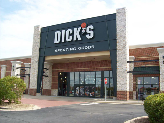 DICK'S Sporting Goods Store in Oswego, IL