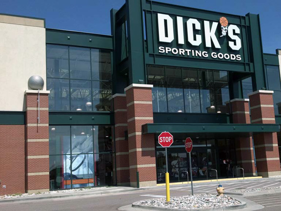 DICK'S Sporting Goods Store in Colorado Springs, CO