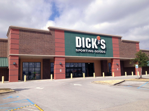 DICK'S Sporting Goods Store in Birmingham, AL