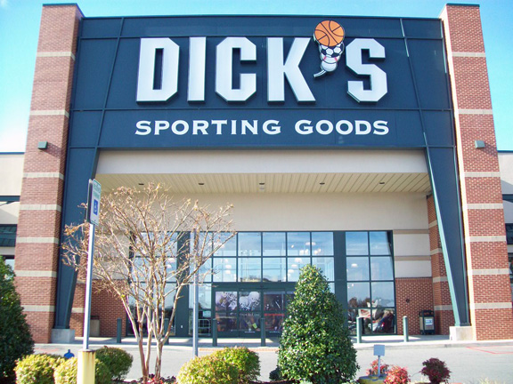 DICK'S Sporting Goods Store in Johnson City, TN