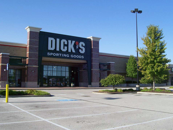 DICK'S Sporting Goods Store in Chesterfield, MO