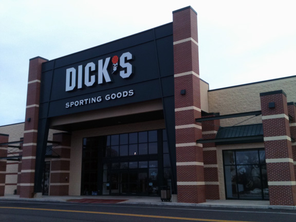 DICK'S Sporting Goods Store in North Wales, PA